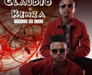 (Video) Claudio x Kenza ft Simmy - Zion
