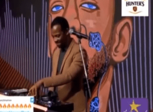 Photo of Zakes Bantwini – Lockdown House Party (29/May)