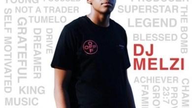 Photo of DJ Melzi ft Enoch Sech – Molodi