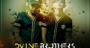 EP: Dvine Brothers - Transitions
