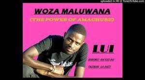 Lui ft Mbhuda, Ketso SA & Sir Kay - Ungowami