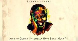 Mtomdala Navy Boyz - Umlilo (Instrumental)