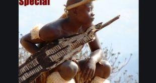 Ogezoo ft Mgqumeni - Eyegcokama