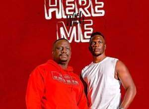 Photo of Onesimus ft Dr Moruti – Here With Me (Amapiano Vibes)