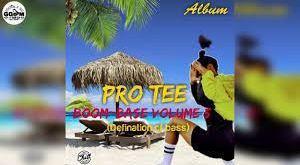 Pro-Tee ft Dj sbucardo - 7000 Seconds