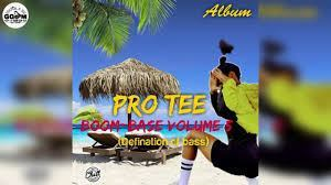 Photo of Pro Tee ft King Saiman – Count Your Blessings