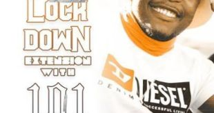 Shaun101 - Lockdown Extension With 101 Episode 11