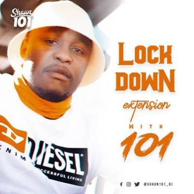Shaun101 - Lockdown Extension With 101 Episode 8