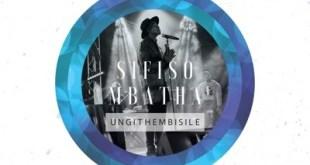 Sifiso Mbatha - Ungithembisile (Live)