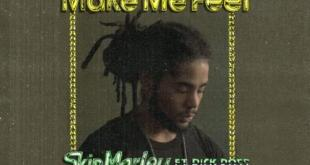 Skip Marley ft Rick Ross, Ari Lennox - Make Me Feel
