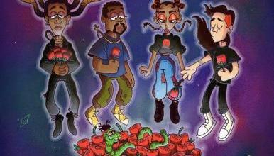 Photo of Ty Dolla $ign ft Kanye West, FKA Twigs & Skrillex – Ego Death