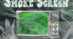 Wiz Khalifa ft Bootsyano - Smoke Screen