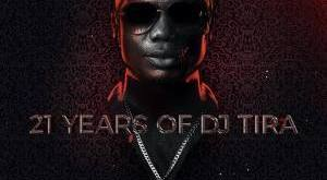 DJ Tira ft Lungy K - Thathu Thando