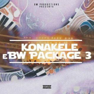 EP: BW productions - Ekse konakele eBW 3