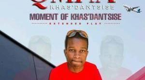 EP: Qman Khasdantsis - Moment Of Khasdantsise