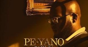 EP: Zain SA - PE Yano