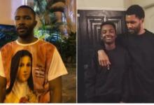 Photo of Frank Ocean loses younger brother