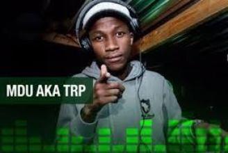 MDU aka TRP & BONGZA ft DaliWonga - Confirm