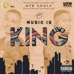 MFR Souls ft Skandi Soul - Izintombi