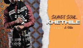 Skandi Soul ft S Villa - Kethile
