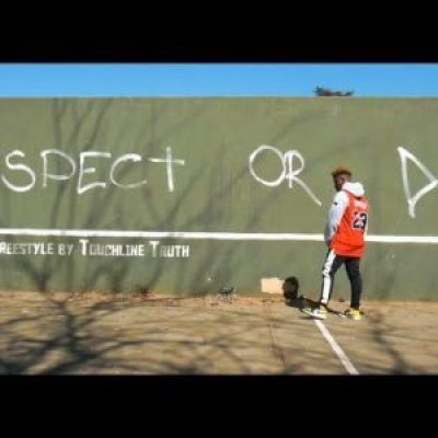 Touchline - Respect Or Die (Freestyle)