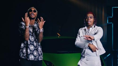 (Video) Lil Gotit ft Future - What It Was