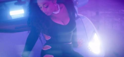 (Video) Pop Smoke ft Lil Tjay -  Mood Swings