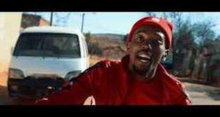 (Video) Soa Mattrix & Sinny Man'Que ft Hulumeni - Imali Yephepha
