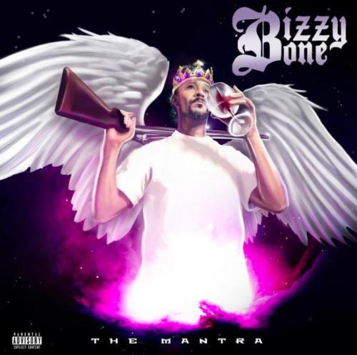 Album: Bizzy Bone - The Mantra