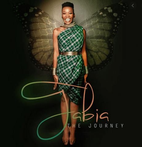 Album: Tabia - The Journey