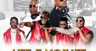 Augmented Soul ft Soweto's Finest - Life E Monate (Extended Version)
