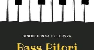 Benediction SA x Zelous ZA - The Universe (Original Mix)