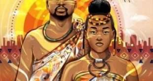 Boohle & Josiah De Disciple - Mama