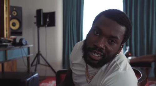 Check Out New Meek Mill Freestyle Getting Mixed Reaction