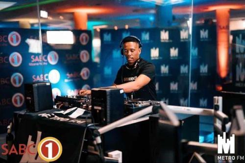 Dj Stokie - ExclusiveTV Kasi Hero Mix