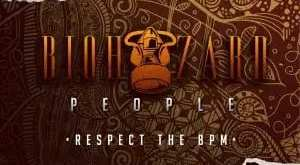 Download EP: BioHazard People - Respect the BPM