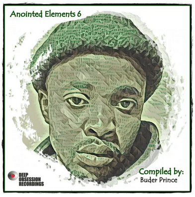 EP: Buder Prince - Anointed Elements 6