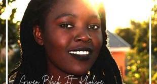 Given Black ft Kholiwe - Lengoma