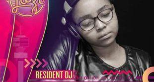 Judy Jay - Deep Town Jozi Residency Mix