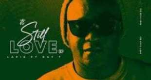 Lapie ft Ray T - It's Still Love (Original Mix)