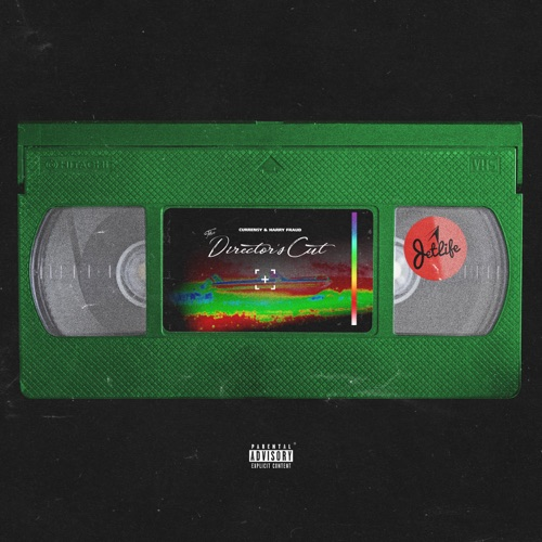 Mixtape: Curren$y & Harry Fraud - The Director's Cut