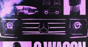 Tropico & Rich The Kid - G Wagon