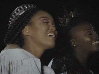 (Video) Berita ft Amanda Black - Siyathandana