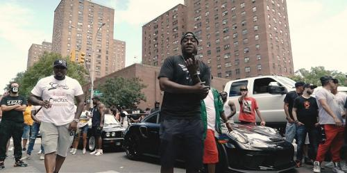 (Video) The Lox - Gave It To Em