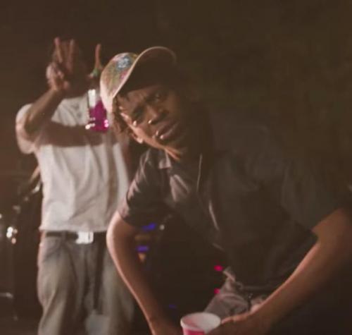 YN Jay ft Lil Yachty - Blind 'Em