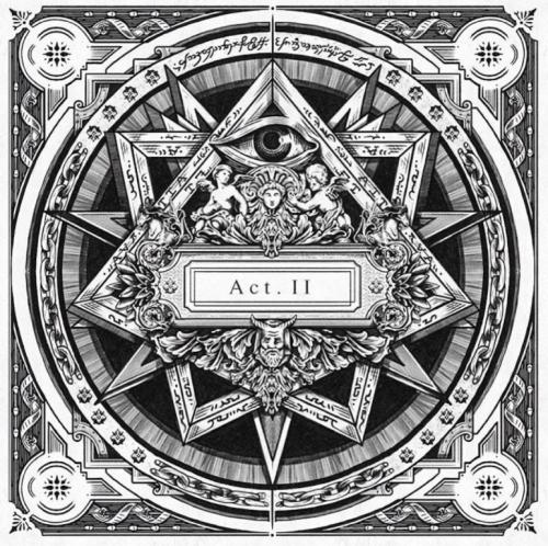 Album: Jay Electronica - Act II: The Patents Of Nobility (The Turn)