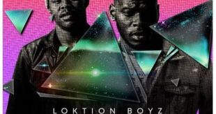 Album: Loktion Boyz - We Are not Done Yet, We Are Gqomu