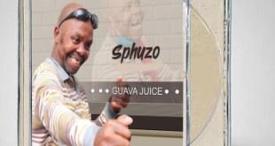 Album: Sphuzo - Guava Juice