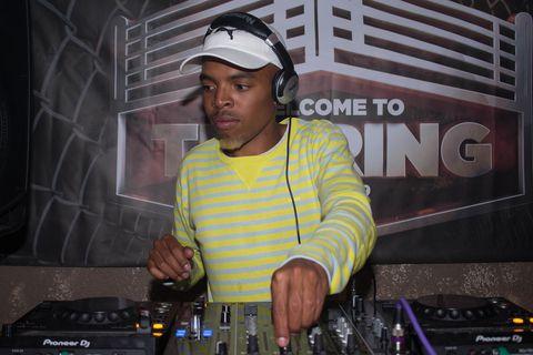 Deejay Jomling - Don't Talk, Just Dance Vol.14 Mix