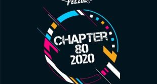 DJ FeezoL - Chapter 80 2020